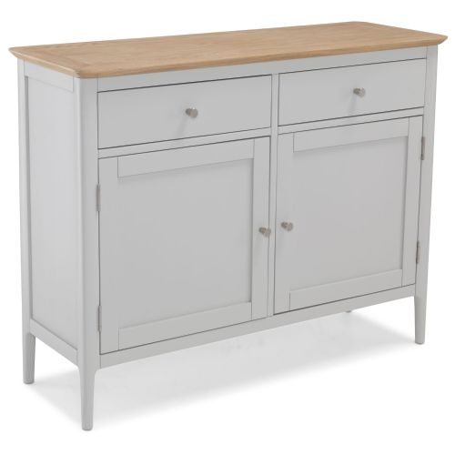 Stanton Grey 2 Door Sideboard